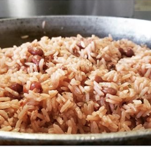 Beans, Rice, & More